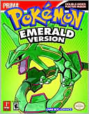 Fletcher Black: Pokemon Emerald Version: Prima Official Game Guide