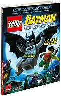 Michael Littlefield: Lego Batman: Prima Official Game Guide