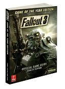 David Hodgson: Fallout 3 Game of the Year Edition: Prima Official Game Guide