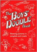 Andrew Pinder: The Boys' Doodle Book