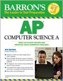 Roselyn Teukolsky: Barron's AP Computer Science A
