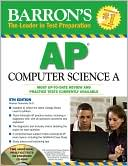 Roselyn Teukolsky: Barron's AP Computer Science A with CD-ROM