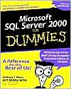 Anthony T. Mann: Microsoft SQL Server 2000 for Dummies®