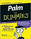 Bill Dyszel: Palm for Dummies (2nd Edition)