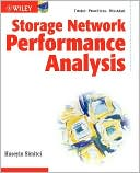 Huseyin Simitci: Storage Network Performance Analysis