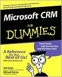 Scott: Microsoft Crm For Dummies