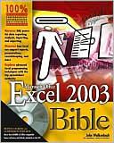 John Walkenbach: Excel 2003 Bible