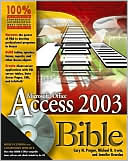 Cary N. Prague: Access 2003 Bible
