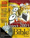Elaine Marmel: Microsoft Office Project 2003 Bible
