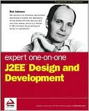 Rod Johnson: Expert One-on-One J2EE Design and Development