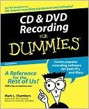 Chambers: Cd & Dvd Recording For Dum 2e