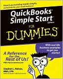 Stephen L. Nelson CPA, MBA, MS: QuickBooks Simple Start for Dummies