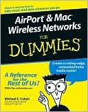 Michael E. Cohen: Airport and Mac Wireless Networks
