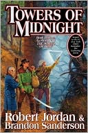 Robert Jordan: Towers of Midnight (Wheel of Time Series #13)