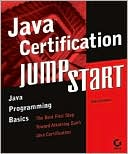 Todd Greanier: Javacertification Jumpstart
