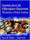Keith Pratt: Lessons from the Cyberspace Classroom: The Realities of Online Teaching