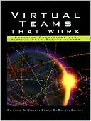 Cristina B. Gibson: Virtual Teams That Work: Creating Conditions for Virtual Team Effectiveness
