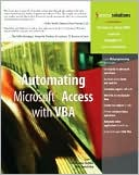Mike Gunderloy: Automating Microsoft Access with VBA (Business Solutions Series)