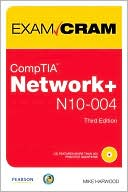 Mike Harwood: CompTIA Network+ Exam Cram