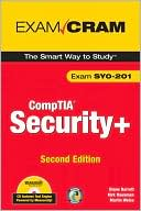 Diane Barrett: CompTIA Security+ Exam Cram