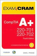 David L. Prowse: CompTIA A+ Exam Cram