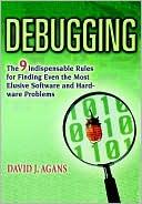 David J. Agans: DeBugging
