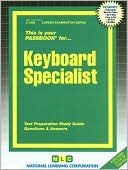 National Learning Corporation: Keyboard Specialist