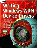 Chris Cant: Writing Windows WDM Device Drivers