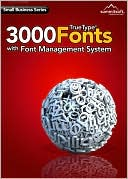 Summitsoft Corporation: 3000 Fonts