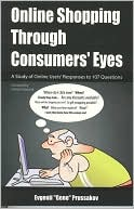 Evgenii Prussakov: Online Shopping Through Consumers Eyes