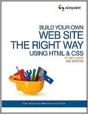 Ian Lloyd: Build Your Own Website the Right Way Using HTML & CSS
