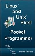 Richard Petersen: Linux And Unix Shell Pocket Programmer