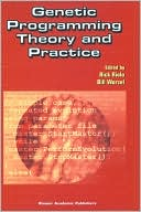 Rick Riolo: Genetic Programming Theory and Practice, Vol. 6