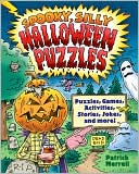 Patrick Merrell: Spooky, Silly Halloween Puzzles