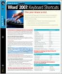Quamut: Word 2007 Keyboard Shortcuts (Quamut)