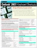 Quamut: Outlook 2007 Keyboard Shortcuts (Quamut)