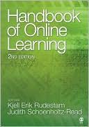 Judith Schoenholtz-Read: Handbook of Online Learning