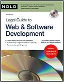 Stephen Fishman: A Legal Guide to Web & Software Development