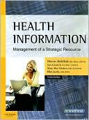 Mervat Abdelhak: Health Information: Management of a Strategic Resource