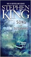 Book cover image of Dark Tower VI: Song of Susannah by Stephen King