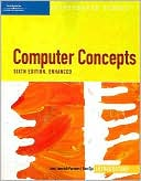June Jamrich Parsons: Computer Concepts ? Illustrated Introductory? Enhanced
