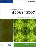 Joseph J. Adamski: New Perspectives on Microsoft Office Access 2007, Comprehensive