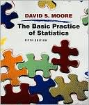David S. Moore: Basic Practice of Statistics