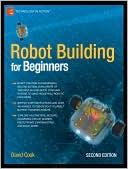 David Cook: Robot Building for Beginners