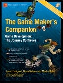 Jacob Habgood: The Game Maker's Companion