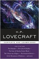 H. P. Lovecraft: H.P. Lovecraft: The Fiction (Library of Essential Writers)