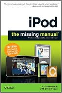 Jude D. Biersdorfer: iPod: The Missing Manual
