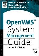 Lawrence Baldwin: Openvms System Management Guide