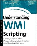 Alain Lissoir: Understanding Wmi Scripting