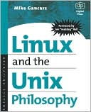 Mike Gancarz: Linux and the Unix Philosophy